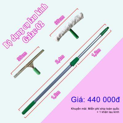 Kích thước Galac-02