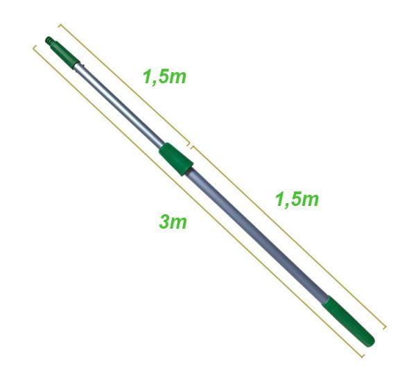 Cán nối dài 3m