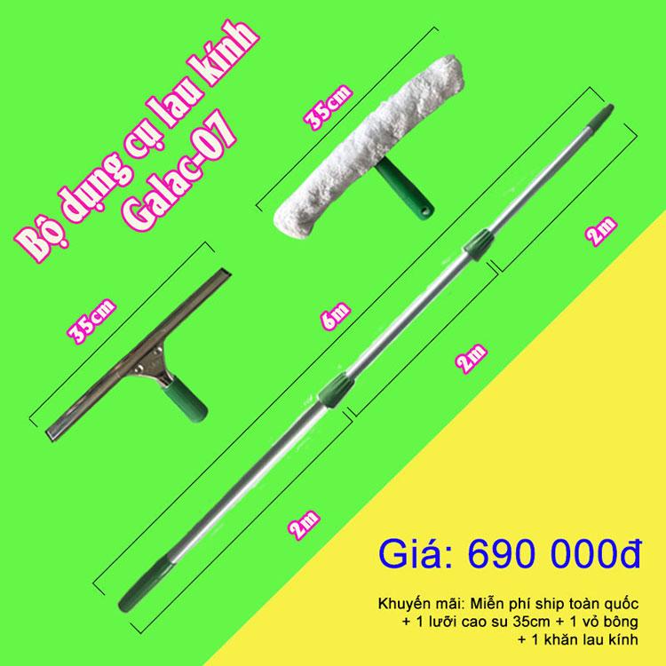 Kích thước Galac-07