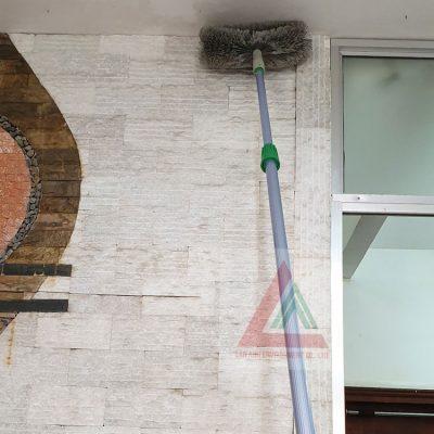 Chổi quét trần nhà 3m