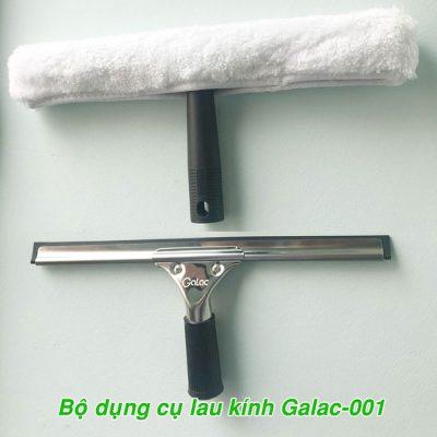 Dụng cụ lau kính cầm tay Galac-001