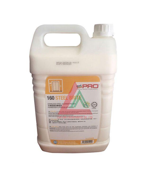Hóa chất đánh bóng inox G160