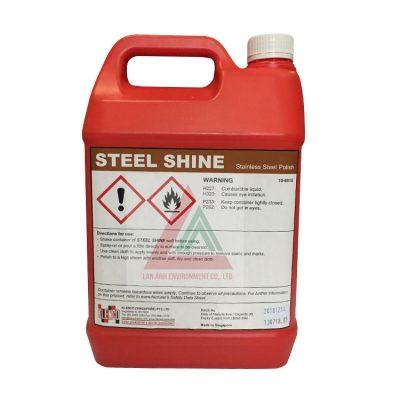 Hóa chất làm bóng inox Steel Shine