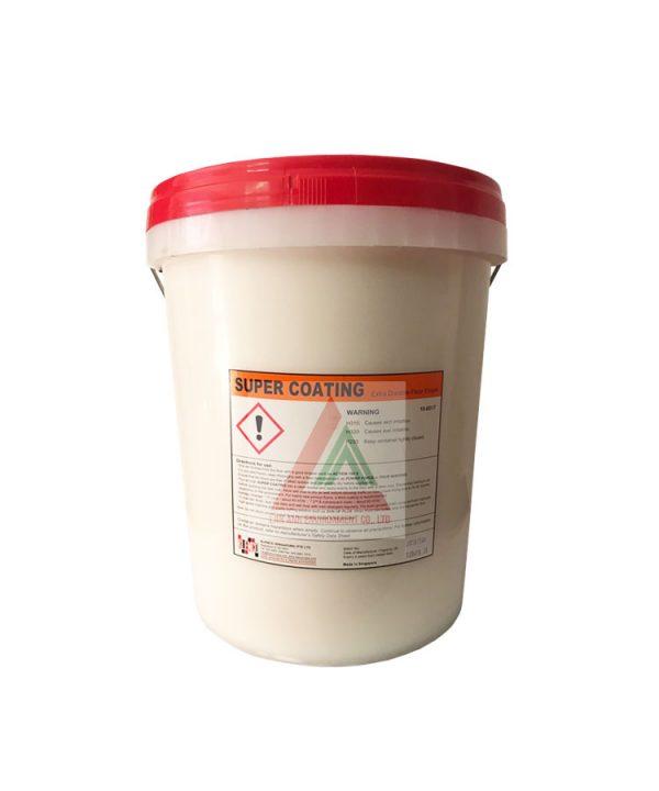 Hóa chất phủ bóng sàn Super Coating thùng 20L