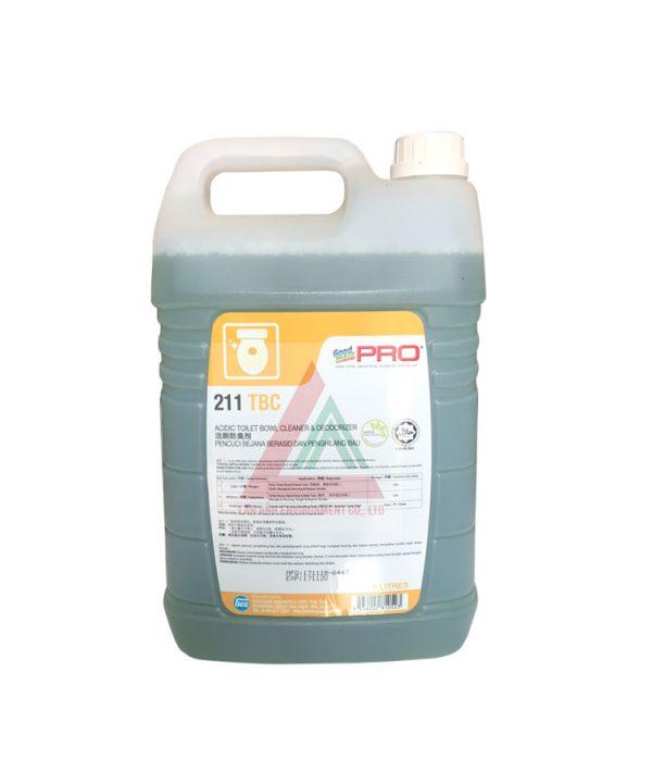 Hóa chất tẩy rửa bồn cầu GMP-211