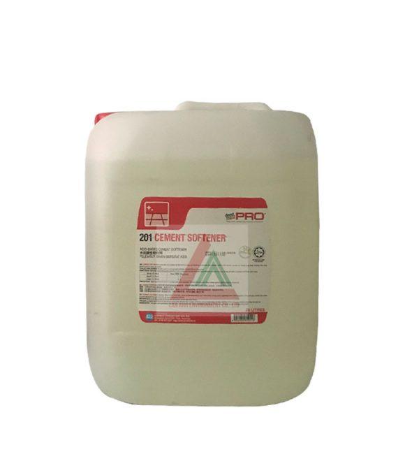 Hóa chất tẩy rửa bồn cầu G211 Thùng 20L