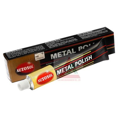 Kem tẩy rỉ và đánh bóng kim loại Autosol