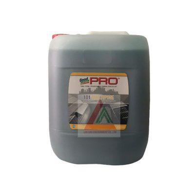Nước lau sàn G101 thùng 20L
