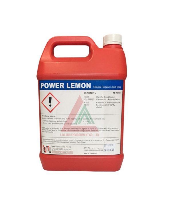 Nước lau sàn đa năng Power Lemon