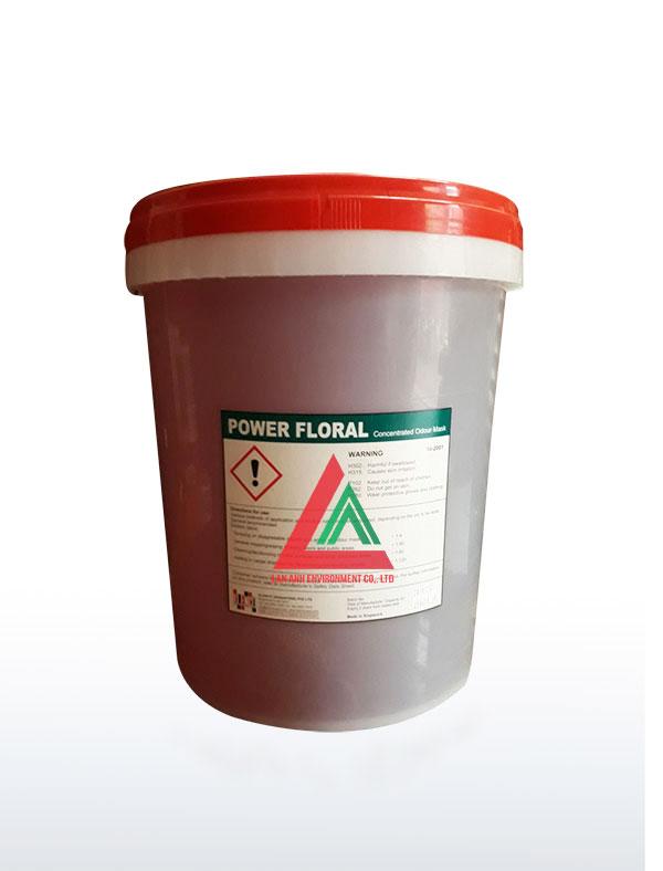 Nước lau sàn Power Floral thùng 20L