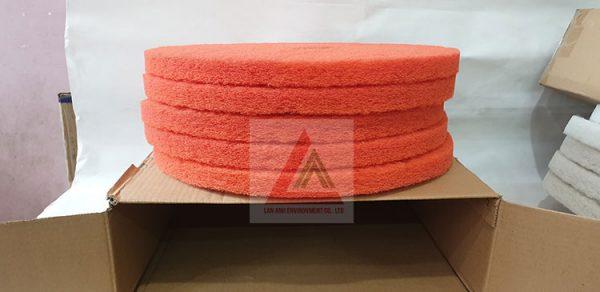 Pad chà sàn màu đỏ nhập khẩu