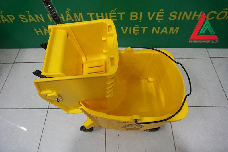 Xe Lau Nha Khach San 36l