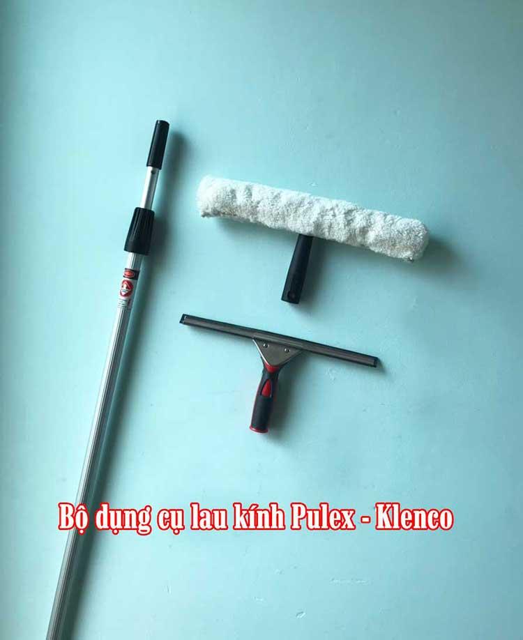Dụng cụ lau kính Pulex- Klenco