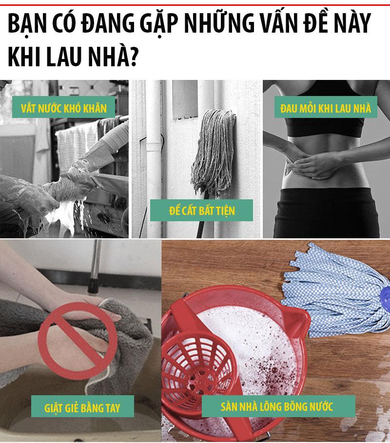 Bat Tien Khi Lau Nha