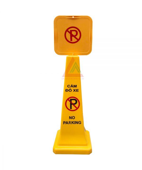 Cấm đỗ Xe