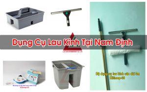 Dụng Cụ Lau Kính Tại Nam Định