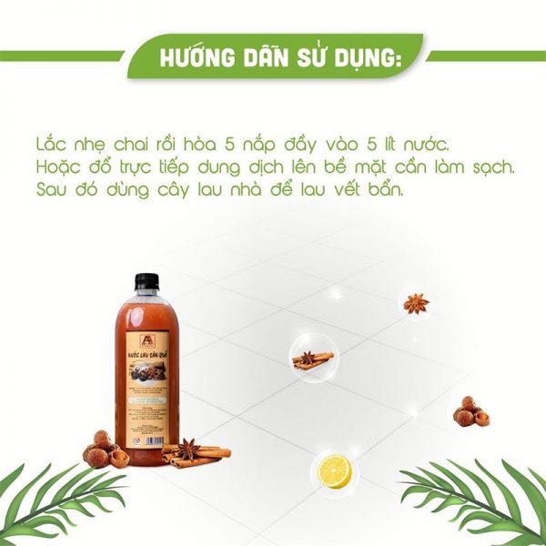 Lau Sàn An An